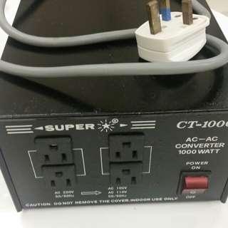 Super CT-1000