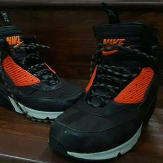 """Nike Air Max 90 Sneakerboot """"Velvet Brown"""""""