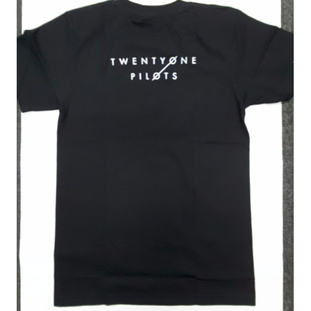 21 Pilots Twenty One Pilots Blurryface T Shirt Rock Band Merch