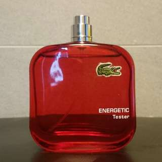 Lacoste Red EDT 100ml