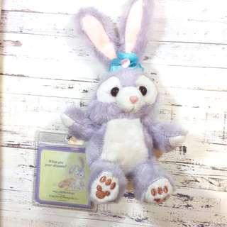 🚚 日單 全新 迪士尼 達菲好朋友 史黛拉 兔子 吊飾 掛飾