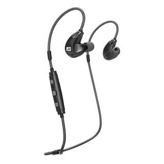 Fast deal - MEEaudio X7 Plus Bluetooth Wireless Headphones