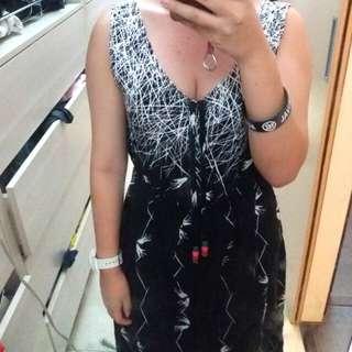 泰國帶回超美長裙