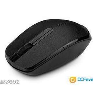 Mofii Wireless Mouse (Black)