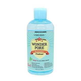 Etude House Wonder Pore Freshner (250ml)