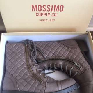 Mossimo Women's Boots SALE