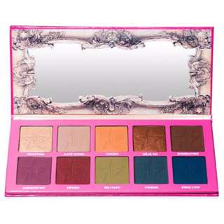 ⚡️CLEARANCE : JEFFREE STAR ANDROGYNY PALETTE