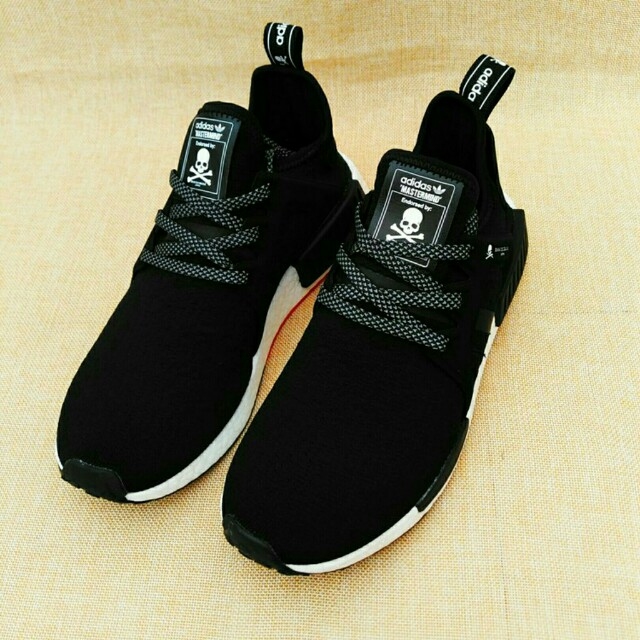 finest selection c50f8 464ff Adidas original nmd xr1 mastermind japan