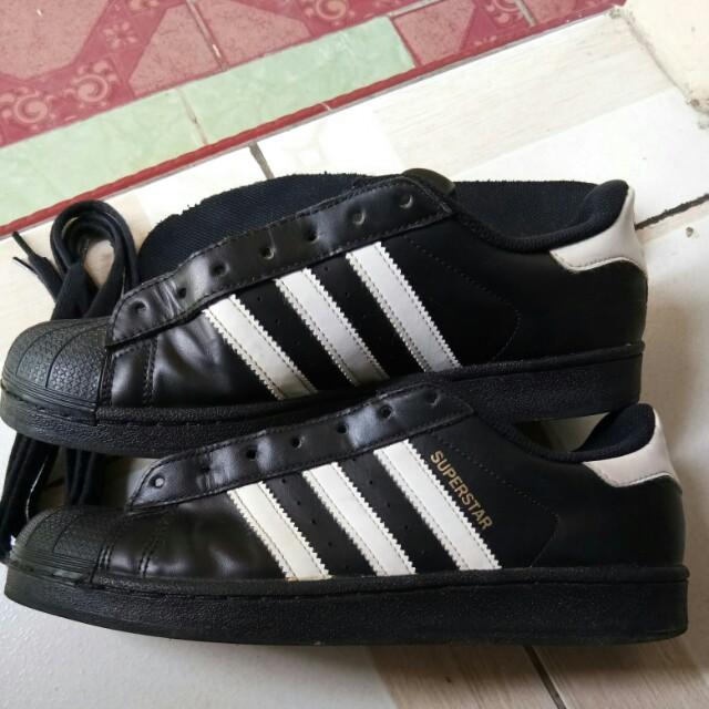Adidas Superstar Original size 41.5