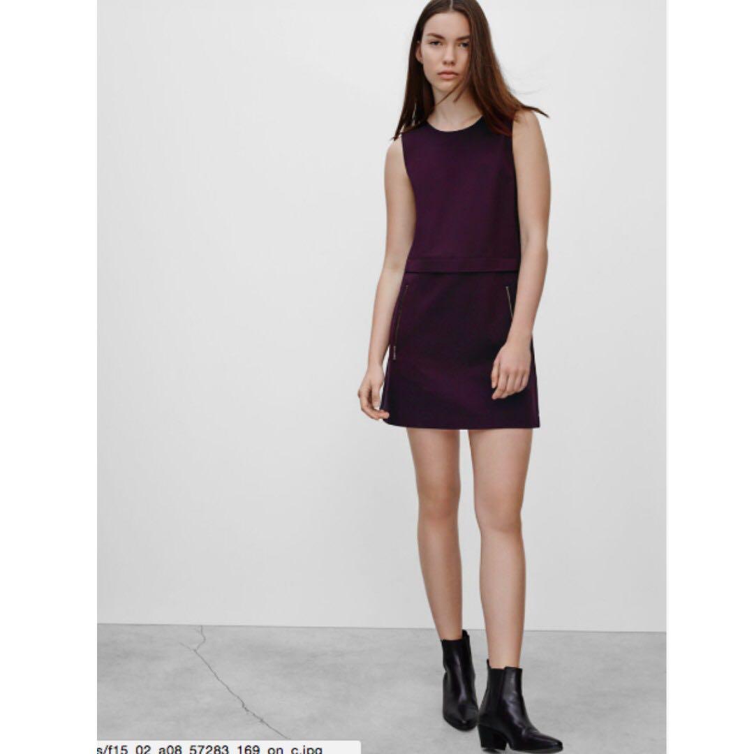 Artizia black dress
