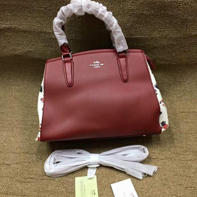 AUTHENTIC COACH BAG ❤