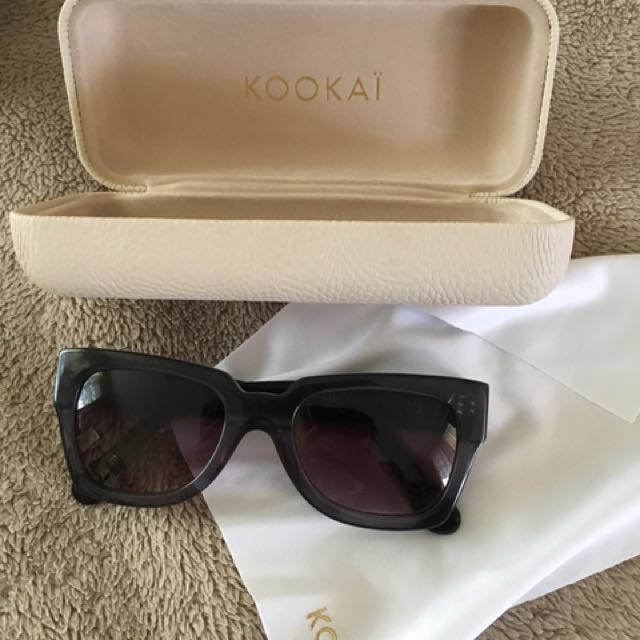 Authentic Kookai Sunglasses