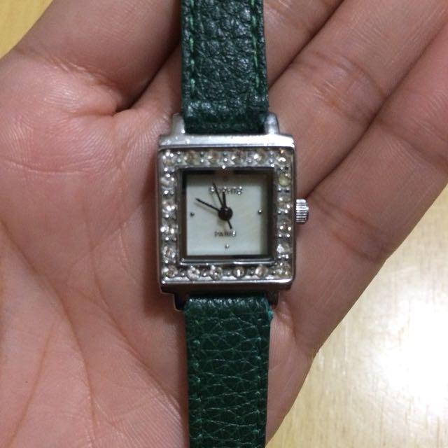 Authentic Vintage Sophie Paris Watch