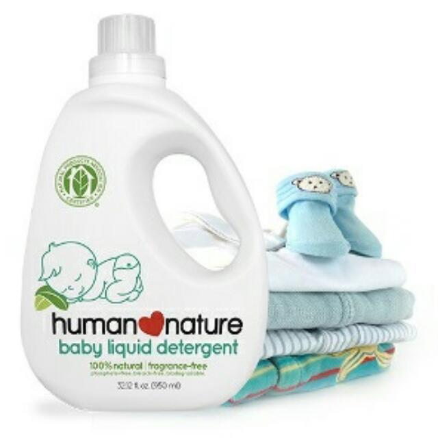 Baby Liquid Detergent P25.25 Off