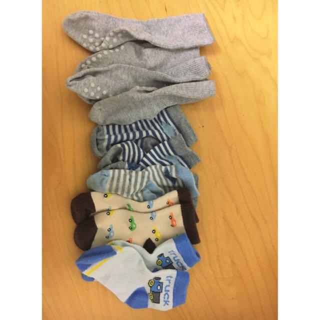 Baby sock (PL)
