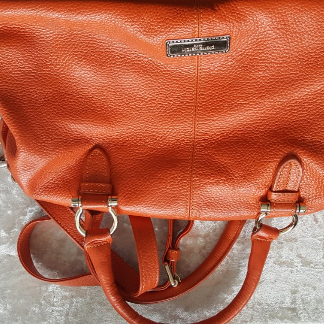 Bag sling