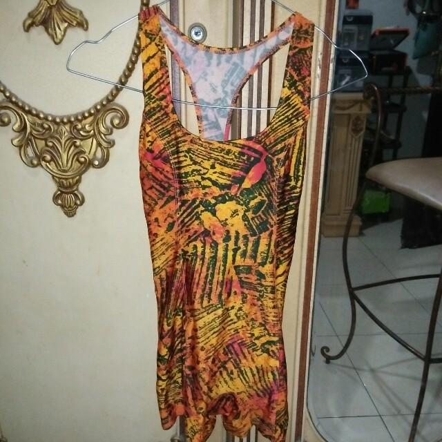 Baju renang padilla