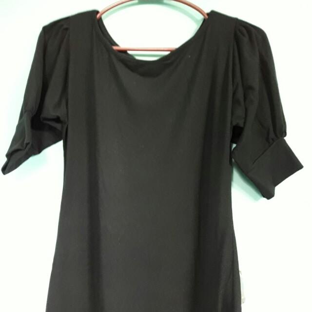 Black Dress 2