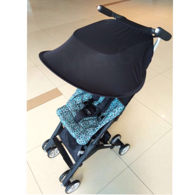 BN Pockit Stroller Sun Shade Cover / Canopy ? Babies u0026 Kids Prams u0026 Strollers on Carousell  sc 1 st  Carousell : stroller sun canopy - memphite.com