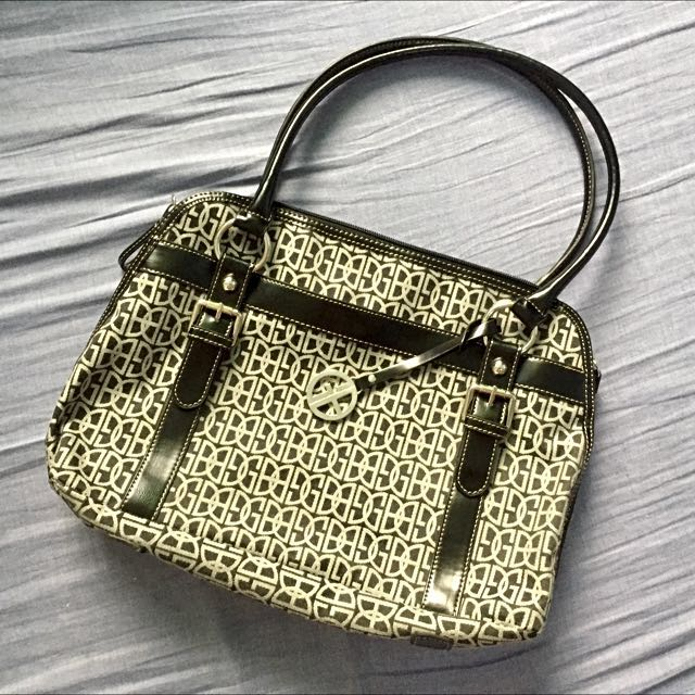 Brand New - (US) Giani Bernini Handbag