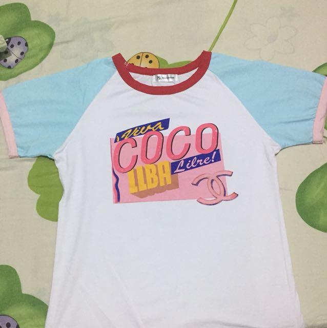 Chanel Shirt 2