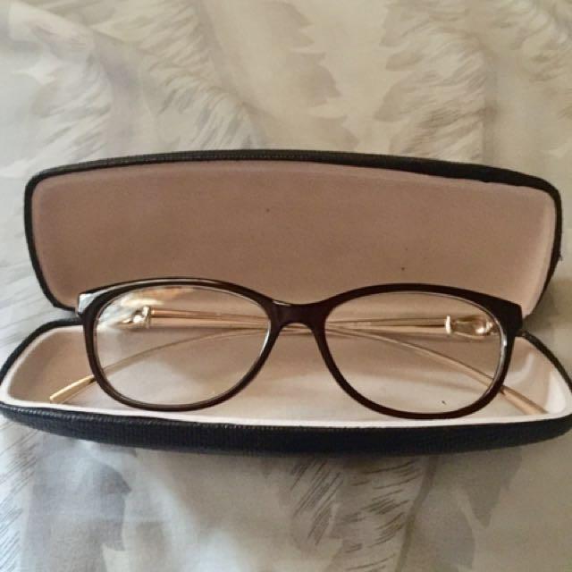Classy Specs