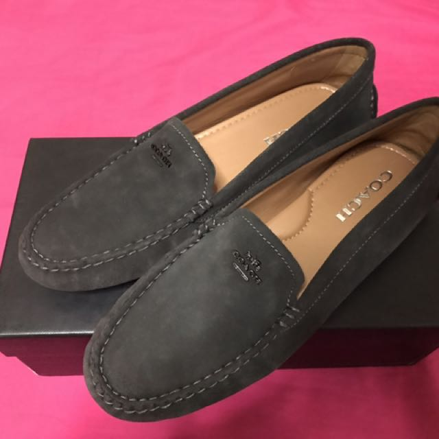 Coach Women Loafers ** Brand New