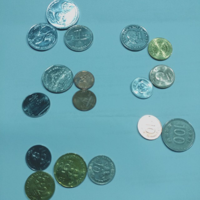 Collection Of Foreign Coins Coins: Canada