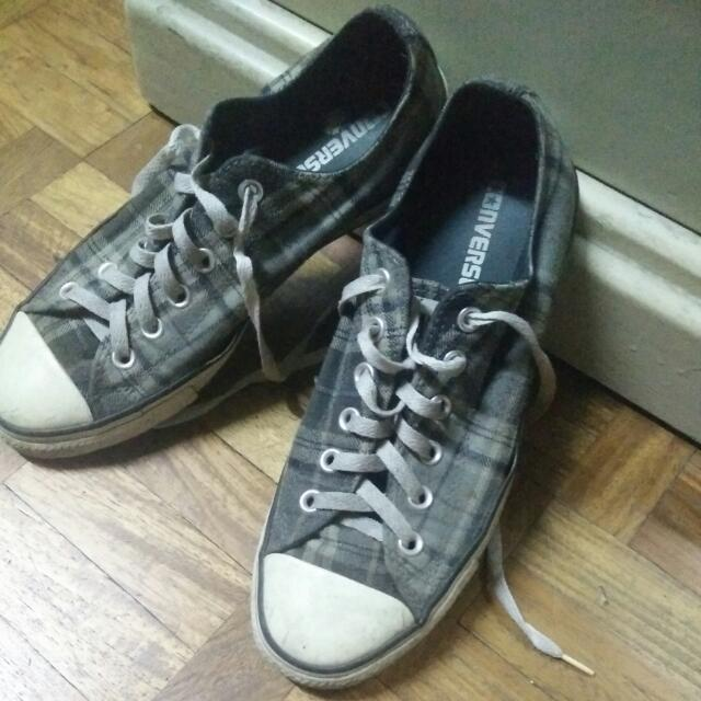 Converse Chucks Men Size 7 Original
