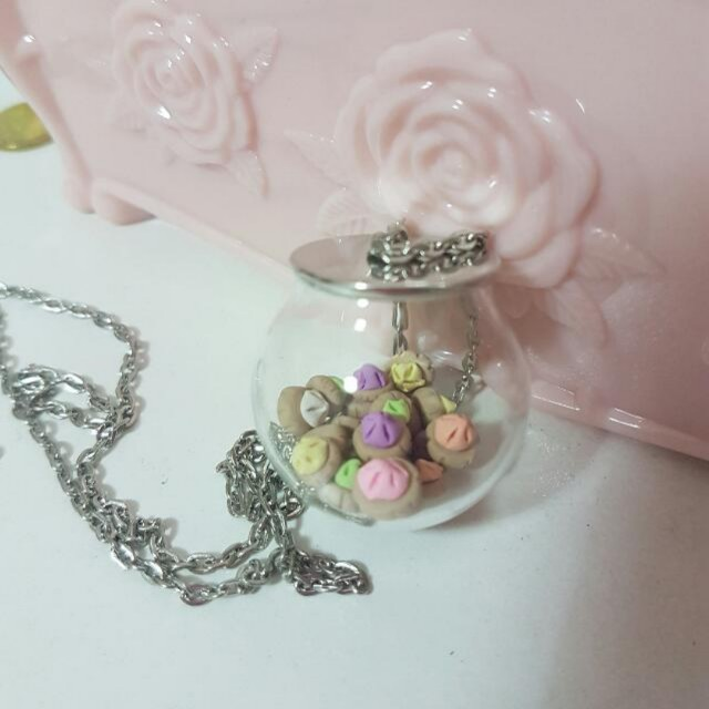 Customised Necklace