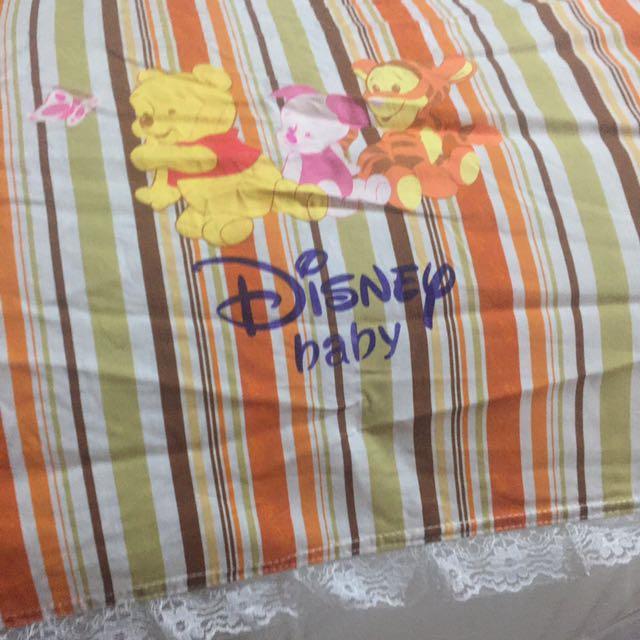 Disney baby mosquito net