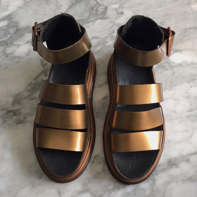 Dr Martens Sandals Clarissa 39/8