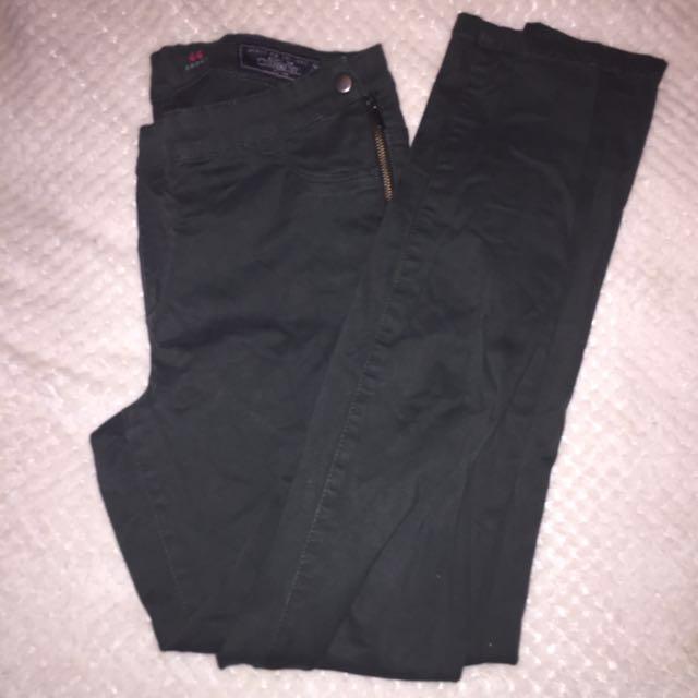 EDO jeans