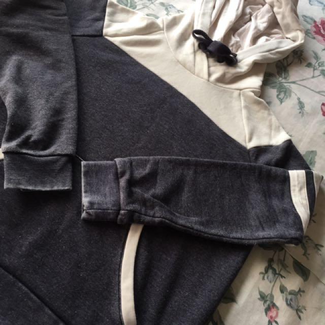 f21 hoodie