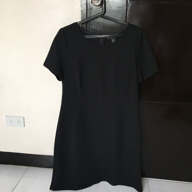 F21 Plus Size Dress