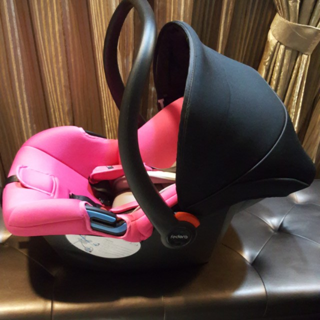 76180f430629a Fedora C0 baby infant portable car seat