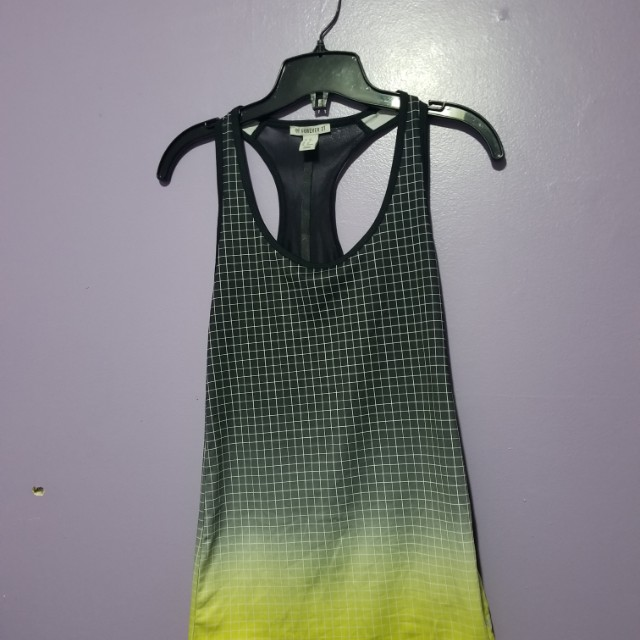 Forever21 Activewear Top