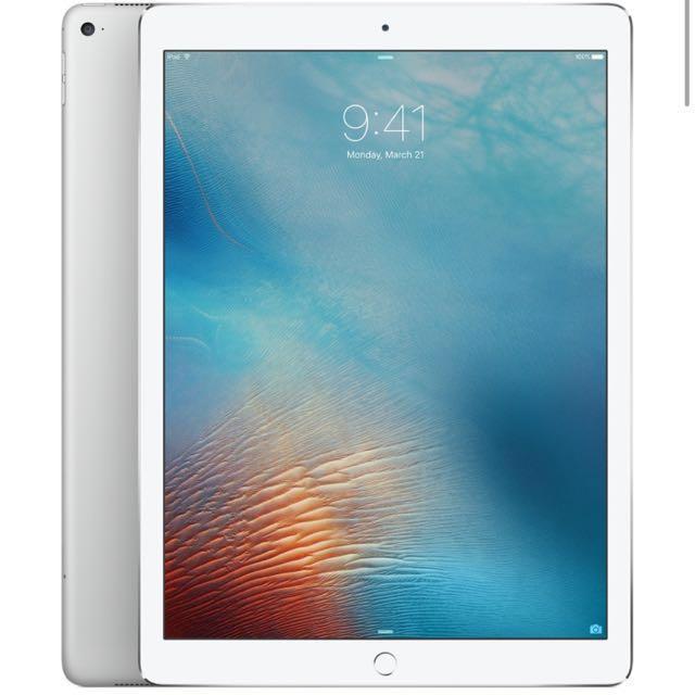"FREE GIFT bundle - iPad PRO 12.9"" 128GB"
