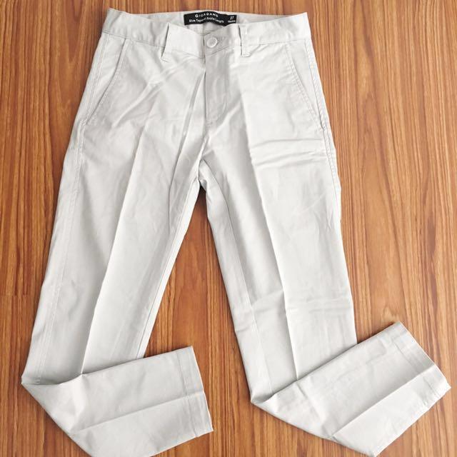 Giordano pants
