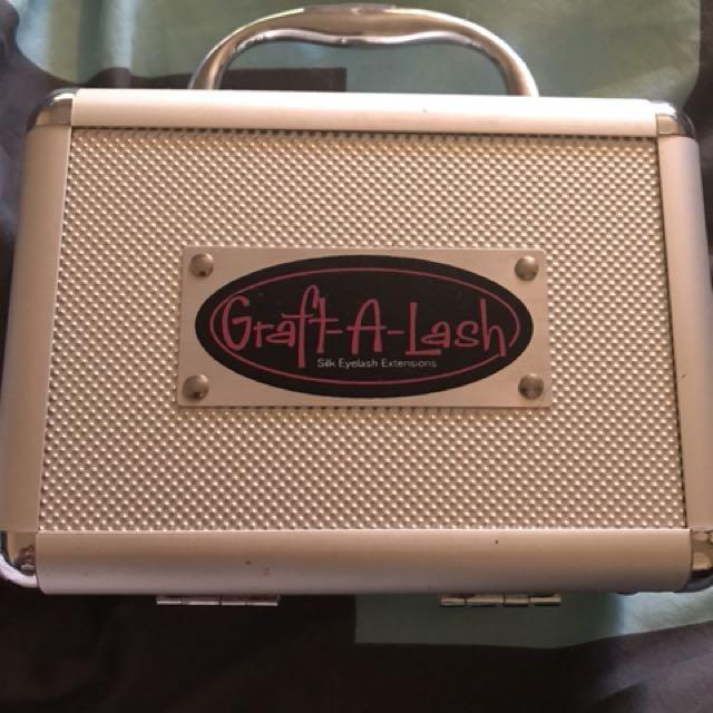 Graft A Lash Eyelash Extension Starter Kit