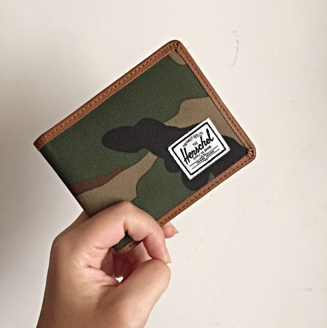 Herschel Wallets 錢包 原價$1600