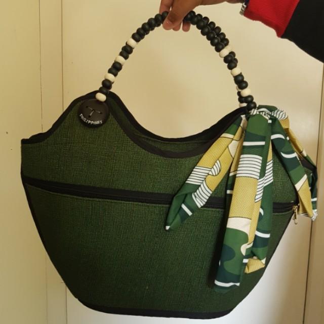 High quality handbag for summer