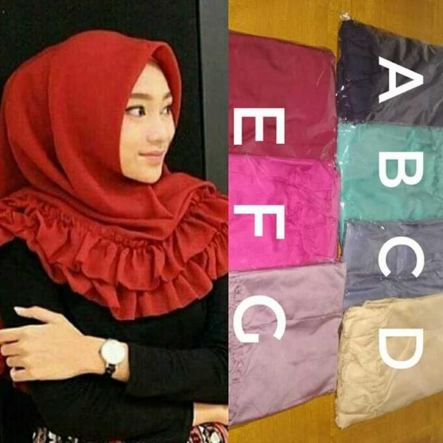 hijab lucu