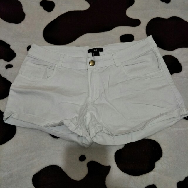 H&M casual short