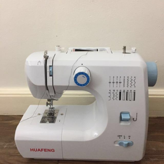 Huafeng Sewing Machine