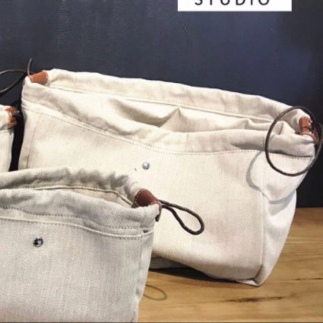 Inner bag for bag