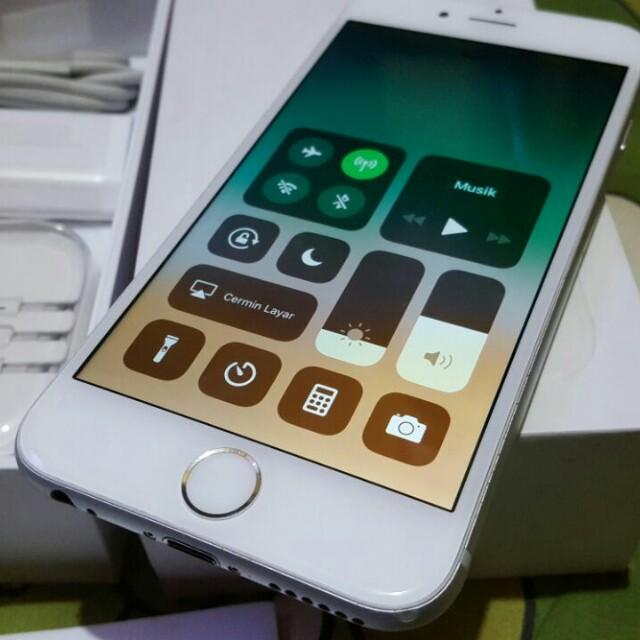 Iphone 6 16gb ibox