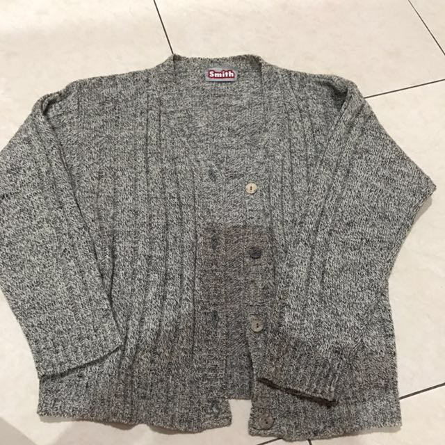 Japan Knit Sweater