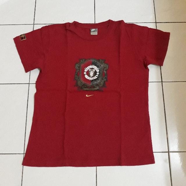 kaos Manchester united