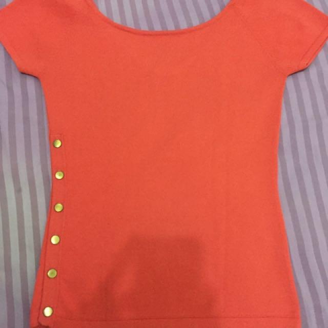 Knit (backless)